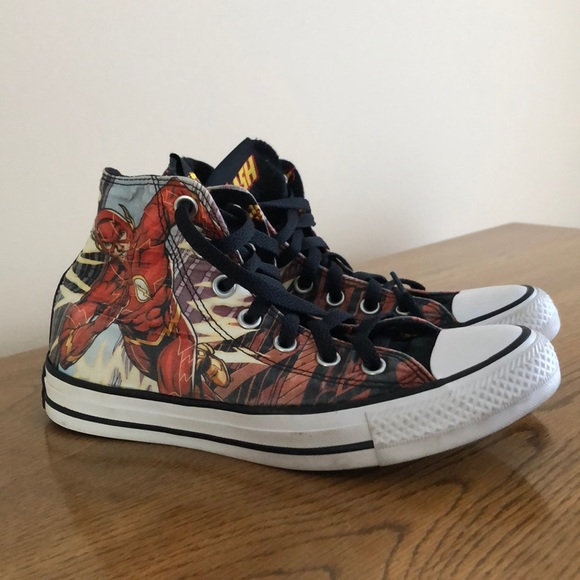 flash high top converse, OFF 73%,Free